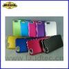 PC+Aluminum Hard Case for Apple IPhone 5,Metal Hard Cellphone Case