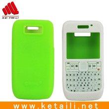 for silicone blackberry case, silicone case
