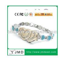 Shenzhen OEM usb flash drive 2012 jewelry wrist shape usb flash drive