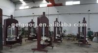 Hydraulic Ice Grape Press Machine|Ice Grape Juice Machine|Ice Wine Press Machine