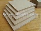 raw mdf board manufacturer in China for big size at 1830 3660 mm
