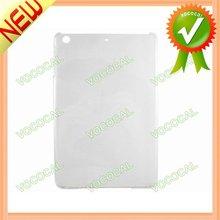 for iPad Mini Crystal Hard Case