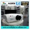 native 1920x1200pixels full HD 1080p large outdoor projector 10000 lumens