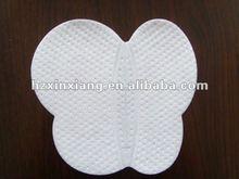disposable armpit pad