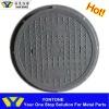 bitumen coating sand casting manhole cover