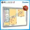 China 85 Inch Electromagnetic Whiteboard /Whiteboard Eraser