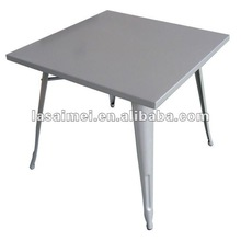 new 2012 best selling metal outdoor table