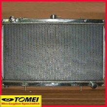 Completely Aluminum automobile radiator ER5219