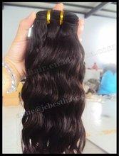 AAA Import Virgin Raw Unprocessed Malaysian Loose Deep Wave Hair