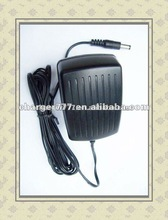 11.1V/12.6V 2a wall mount lithium battery charger