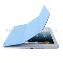 Customized smart cover for iPad Mini