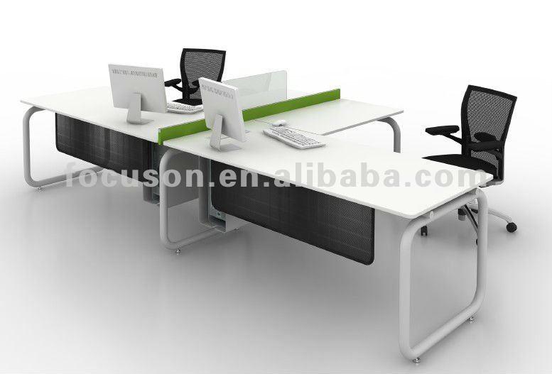 Fks bl mar05 moderno mobiliario de oficina muebles de la for Mobiliario de oficina de diseno