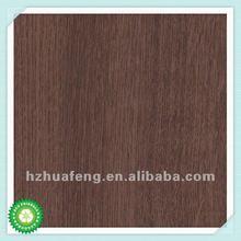 Oak Furniture Melamine Decorative Printing Paper