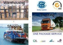 Guangdong Shipping to Salt Lake City, UT (DDU)
