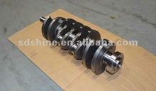 Chery A1 S12 Kimo Crankshaft,Chery 473 Engine Crankshaft,473H-1005011