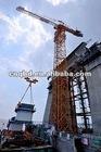 6t tower crane for construciton