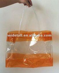 2013 pvc beach bag /pvc bags/plastic bags/cosmetic bags