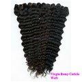 جودة أعلى رسم مزدوج 100٪ الانسان الشعر العذراء الراستا البرازيلي