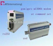 M2M product wireless gprs Modem with sim900 module