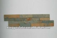 Z-Shape Rusty Slate Culture Stone
