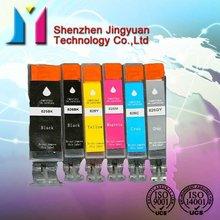 compatible ink cartridge PGI-825BK/CLI826 for Canon copier