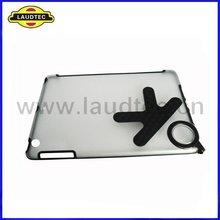 OK Design Transparent Gel Case for iPad Mini,Soft TPU Case,New Design,Laudtec