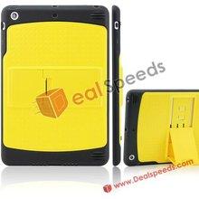 for iPad Mini TPU Case /High Quality TPU + Plastic Spliced Pattern TPU Case for iPad Mini