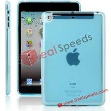 for iPad Mini Back Cover /Pretty TPU Back Cover for iPad Mini