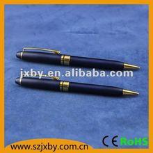 piano pen promotion metal ball pen