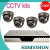 cctv pipe inspection camera system with network mobile monitoring