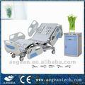 Ag-by004 vendas quentes!!! Trendelenburg& reverse trendelenburg posição da cama do paciente