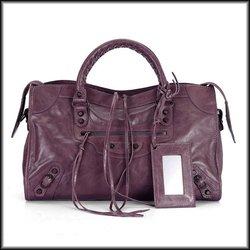 2012 latest design bags women handbag leather bag