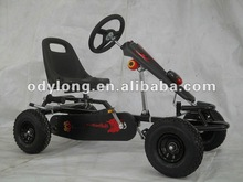 2012 hot sell child pedal car, pedal go kart with CE certification FM110C