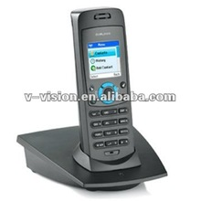 Low cost rj45 skype phone without pc high quality