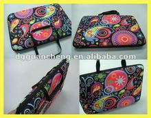 eva plastic laptop bag/case