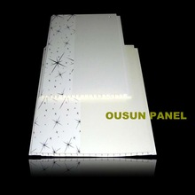 PVC Panel For Internal Decor