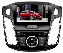 8 inch 2014 Foc-us Dual Din Car DVD/GPS navigation