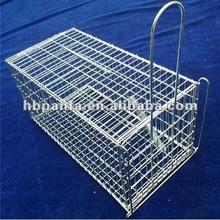 Piège Cages - renard / WOLD sanglier / hyène / ours / laboratoire souris cage