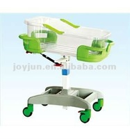 Hospital luxurious infant Bed