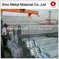 1 1 4 pulgadas de tubería de acero galvanizado