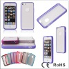 Matte Flexible TPU Protective Cover Case for Apple iPhone 5 5G