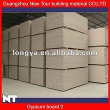 fireproof moistureproof acoustical gypsum board
