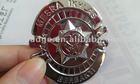 safety officer badges(LH-6011)
