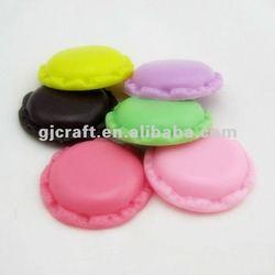 Macaron Artificial food