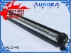 super bright 40inch led light bar 4wd light 4wd