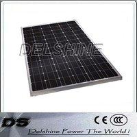 4kw monocrystalline broken solar cells