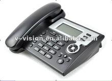hotselling IAX2 internet SIP IP Phone VP320 ,VOIP IP Phone for ippbx/grandstream