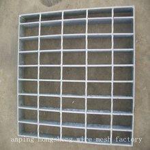 Hot sale Galvanized Steel Bar Grating factory price