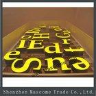frontlit led sign board letter led