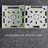 Electrical PVC-U Pattress box